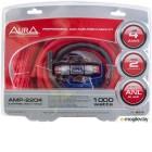 Комплект проводов для автоакустики AURA AMP-2204