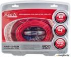 Комплект проводов для автоакустики AURA AMP-2408