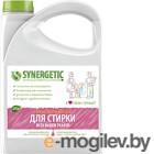 Гель для стирки Synergetic Биоразлагаемый (2.75л)