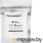 Краска для бровей Lucas Cosmetics Хна в саше (10г, серо-коричневый)