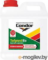 Грунтовка CONDOR Tiefgrund Bio (5кг)