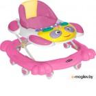 Ходунки Lorelli BW 12 Pink (10120210911)