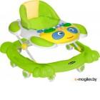 Ходунки Lorelli BW 12 Green (10120210905)