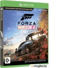 Игра для Xbox One Forza Horizon 4 Рус,субтитры, (GFP-00020)