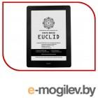 Электронные книги Onyx Euclid Black