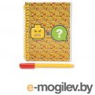 Блокноты и бизнес-тетради Блокнот Lego 100 листов 51144