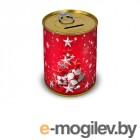 Копилки для денег Canned Money С Новым годом и Исполнения желаний 410220