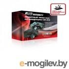 Тенты для авто и мото AVS AC-515 Black влагостойкий, размер XL 251х124х84см - на квадроцикл