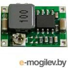 Электронные конструкторы и модули Радио КИТ Понижающий преобразователь напряжения RP008