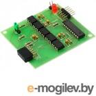 Электронные конструкторы и модули Радио КИТ Блок гальванической развязки для программатора AVR ISP RC230