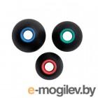аксессуары для наушников и гарнитур Zibelino WT-E2039 Bi-color Black Z-WTE2039bc-BL