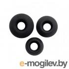 аксессуары для наушников и гарнитур Zibelino WT-E2040 Black Z-WTE2040-BL