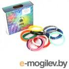 все для 3D-принтеров и 3D-ручек все для 3D-принтеров и 3D-ручек Bestfilament 3DQ ABS-пластик 12 цветов