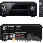 AV ресиверы Pioneer VSX-531-B Black