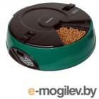 Автоматические кормушки Feed-Ex PF6G Green для животных