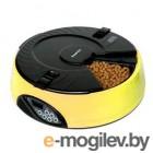 Автоматические кормушки Feed-Ex PF6Y Yellow для животных