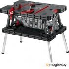 Аксессуары для инструментов Верстак складной Keter Folding Table Metal Leg 17182239 / 17197568