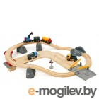 Деревянные игрушки Brio 33210
