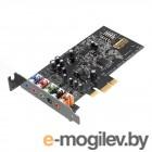 Звуковые карты Creative Sound Blaster Audigy FX CLI/CLE CA SB1570 70SB157000000 / 30SB157000001