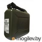 Канистры AVS TPK-Z 10 10L Dark Green A78493S