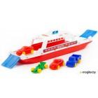 Лодки Лодки Полесье Паром Балтик + Автомобиль Мини 56689