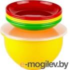 Посуда для туризма Посуда для туризма Набор Solaris 1605