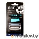 Принадлежности для бритв Сетка и режущий блок Braun Series 3 32S