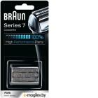 Принадлежности для бритв Сетка и режущий блок Braun Series 7 70S