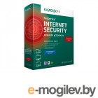 Программное обеспечение Kaspersky Internet Security Multi-Device Russian Edition 2Dt 1 year Base Box (KL1941RBBFS)