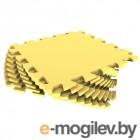 Экопромторг Мягкий пол для детской Yellow 33МП/120