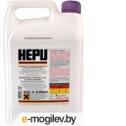 Антифриз Hepu G12+ / P999-G12PLUS-005 (5л)