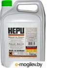 Антифриз Hepu Green / P999-GRN-005 (5л)