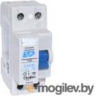 Устройство защитного отключения ETP 2P-40А-30мА (электромеханическое)