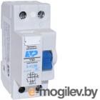 Устройство защитного отключения ETP 2P-40А-30мА (электронное)