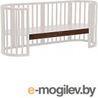 Опорная планка для кроватки Polini Kids Simple 910 (дуб)