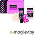 Набор косметики для тела Le Cafe de Beaute Mimi Love Box крем для тела 100мл + глицериновое мыло