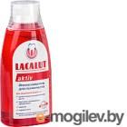 Ополаскиватель для полости рта Lacalut Aktiv (300мл)