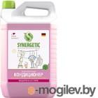Ополаскиватель для белья Synergetic Биоразлагаемый. Аромамагия (5л)