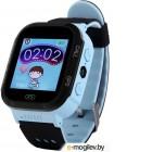 Умные часы детские Wonlex GW500S (голубой)