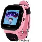 Умные часы детские Wonlex GW500S (розовый)