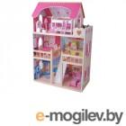 Кукольные домики Edufun с мебелью EF4109 90100266678