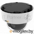 Видеокамера AXIS AXIS M5525-E 50HZ Discreet PTZ with HDTV 1080p, 1920x1080, 10x optical zoom, automatic day/night and autofocus