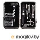 Инструменты и принадлежности Мужской маникюрный набор Zinger MS-JB-102-S
