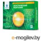 Электронные конструкторы и модули Intellectico Акустический моргалик 1003