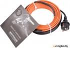 Саморегулирующийся кабель Rexant 10HTM2-CT 8 м 80 Вт