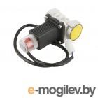 Сигнализации и датчики Электромагнитный газовый клапан Кенарь GV-90 1 дюйм