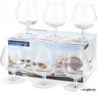 Набор бокалов для коньяка Luminarc French brasserie J0010 (6шт)