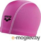 Шапочка для плавания ARENA Unix Jr 91279 43 (Fluo/Pink)