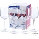 Набор бокалов для вина Luminarc Allegresse J8166 (4шт)
