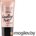 Основа под макияж Catrice Prime and Fine Poreless Blur Primer выравнивающий (30мл)